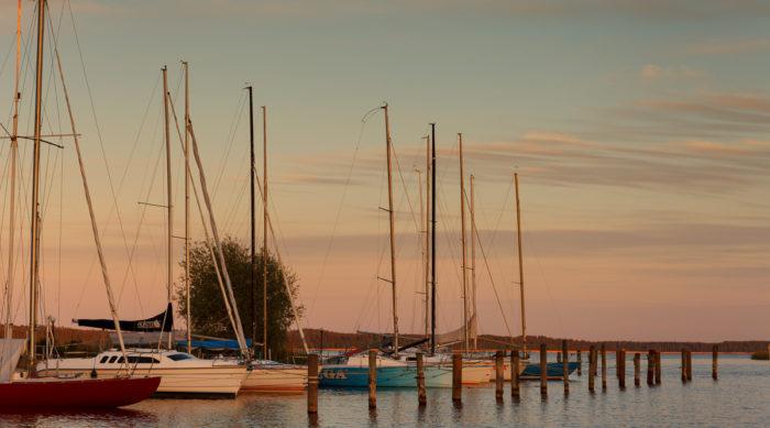 Usma yachtclub