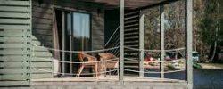 Peldošās mājas »Villa Usma»